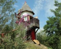 Mystical Mill - Adventure Accommodation Kulturinsel Einsiedel